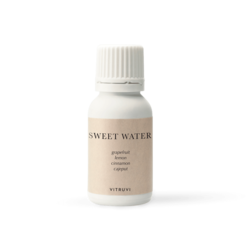 Vitruvi Essential Oil Blends - Sweet Water 15mL