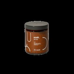 Maude Maude Soak No1 - Nourishing Mineral Bath Salts - 8oz