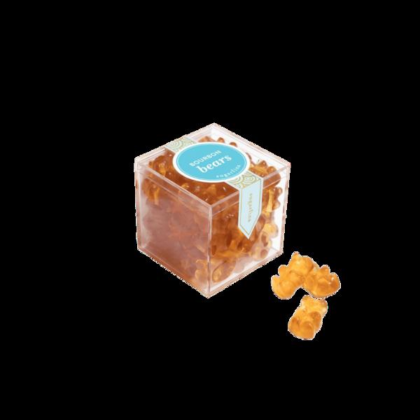 Sugarfina Bourbon Bears Candy Cube