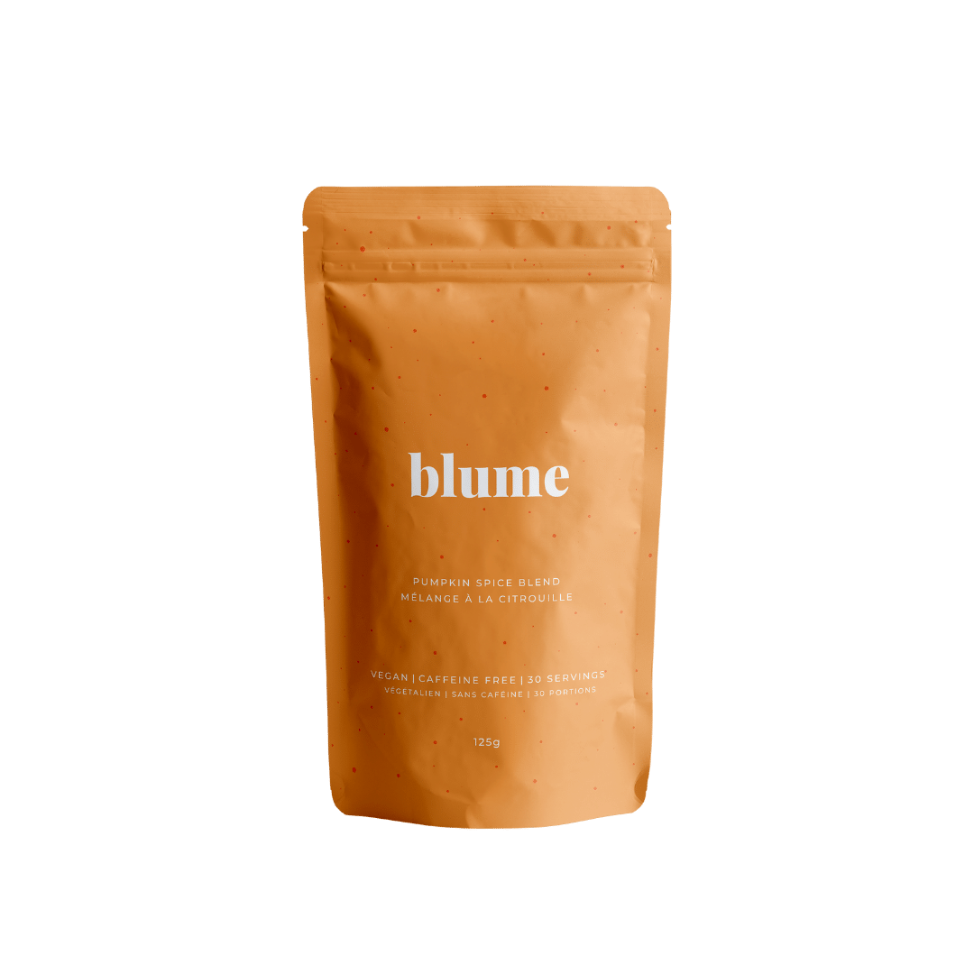 Blume Pumpkin Spice Blend
