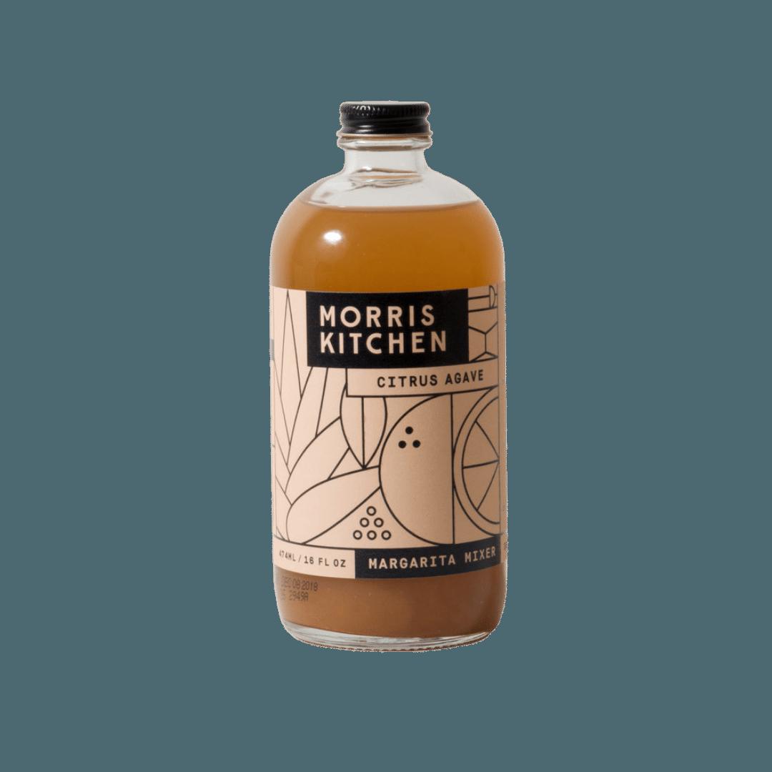 Morris Kitchen Citrus Agave Cocktail Mixer - 474 mL