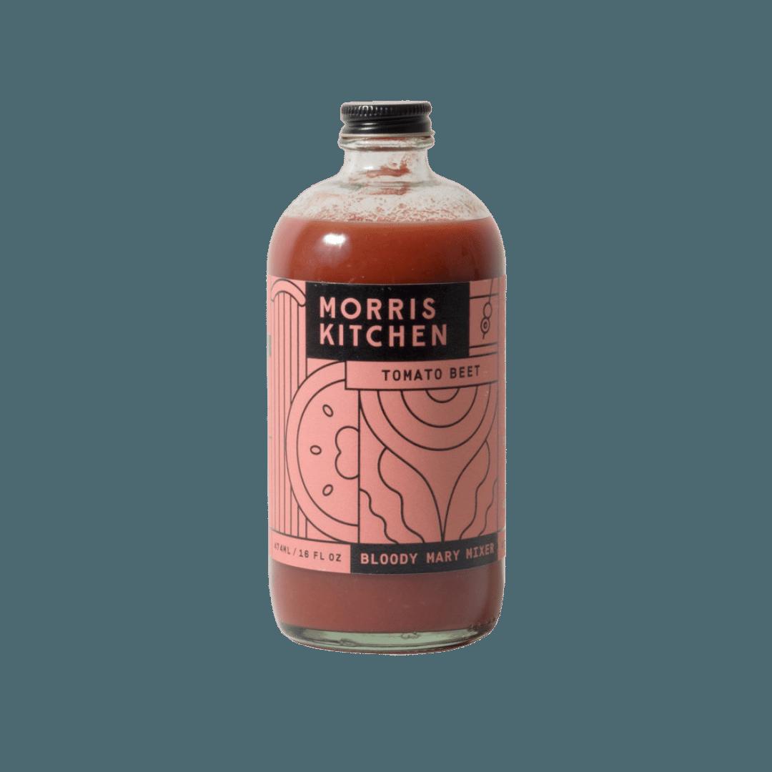 Morris Kitchen Tomato Beet Cocktail Mixer - 474 mL