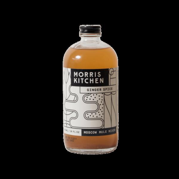 Morris Kitchen Ginger Spice Cocktail Mixer - 474 mL