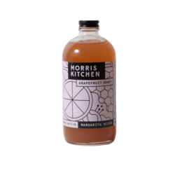 Morris Kitchen Grapefruit Honey Cocktail Mixer - 474 mL