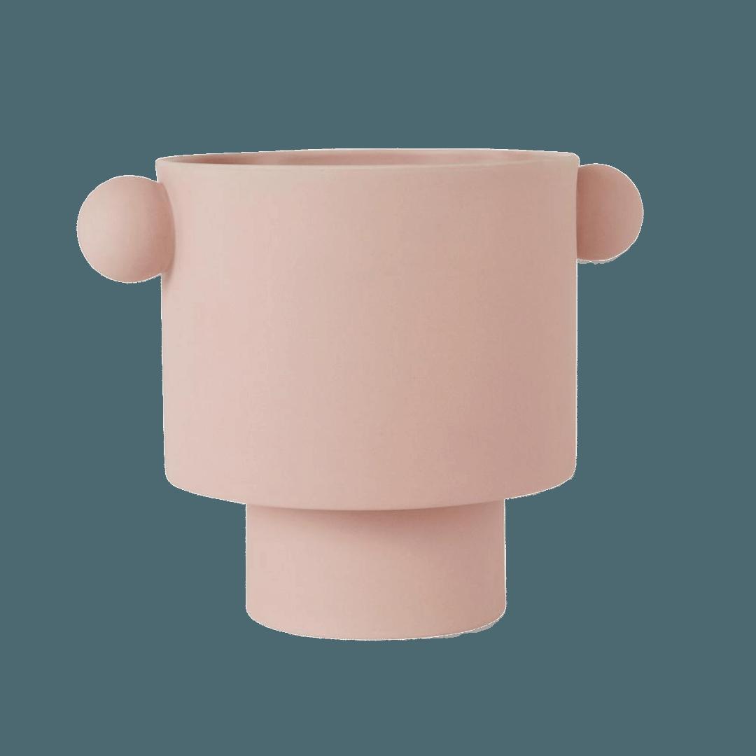 OYOY Living Design Inka Kana Pot Rose - Large