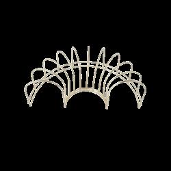 OYOY Living Design Dish Drainer - Brass