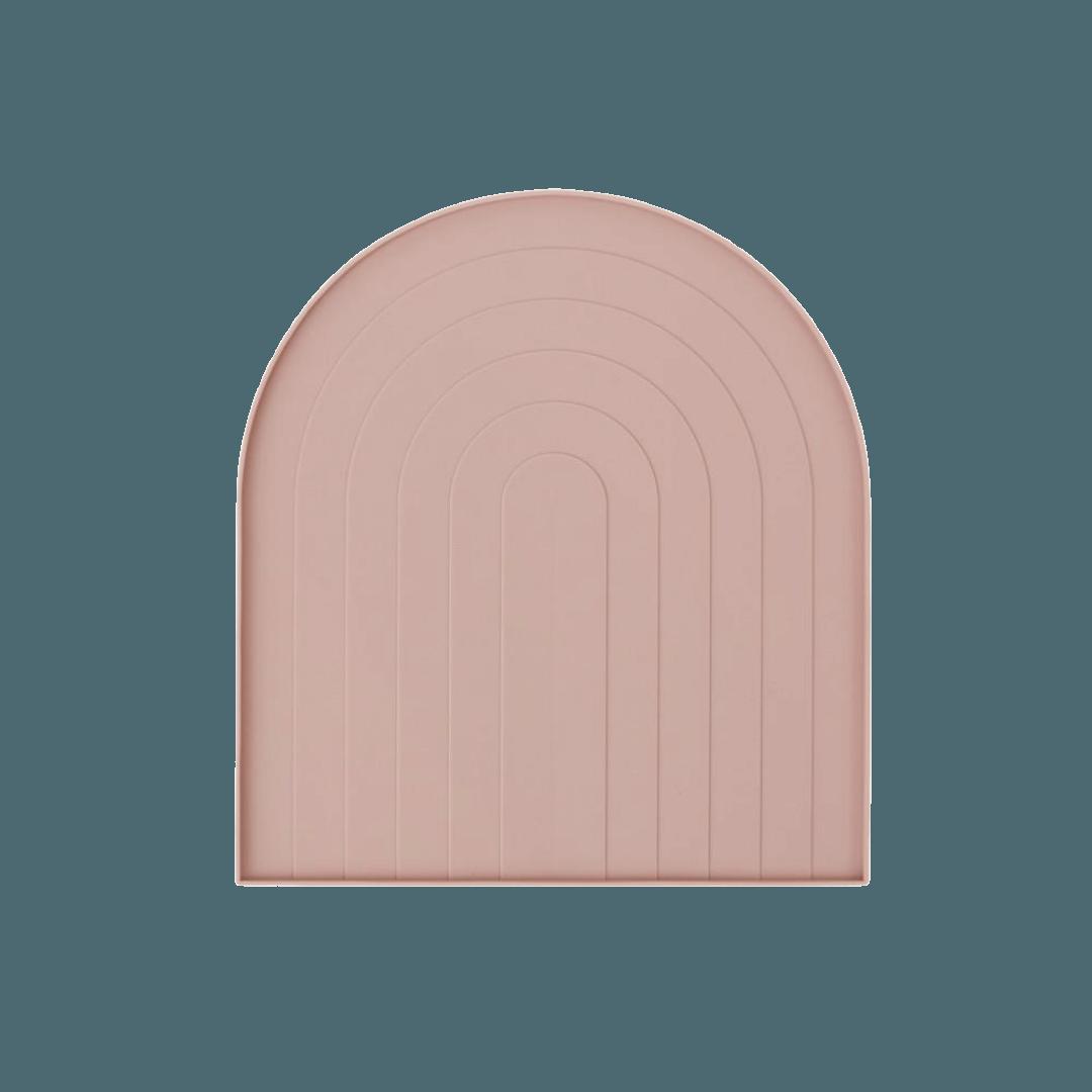 OYOY Living Design Dish Tray - Rose