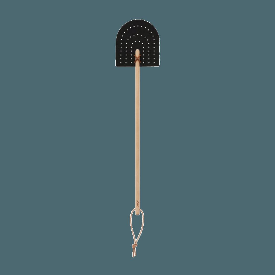 OYOY Living Design Rainbow  Flyswatter - Black