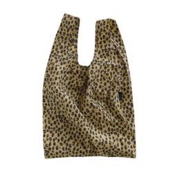 Baggu Standard Bag - Honey Leopard