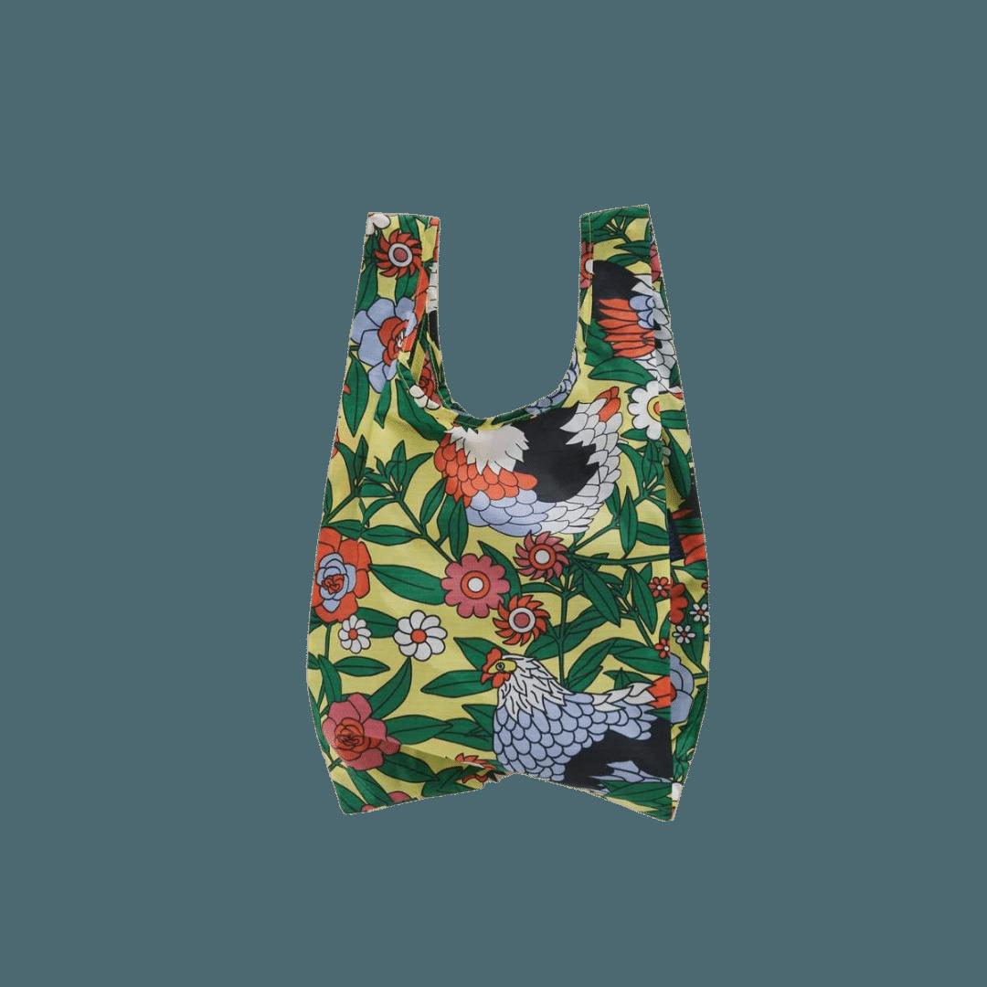 Baggu Baby Bag - Rose Hen
