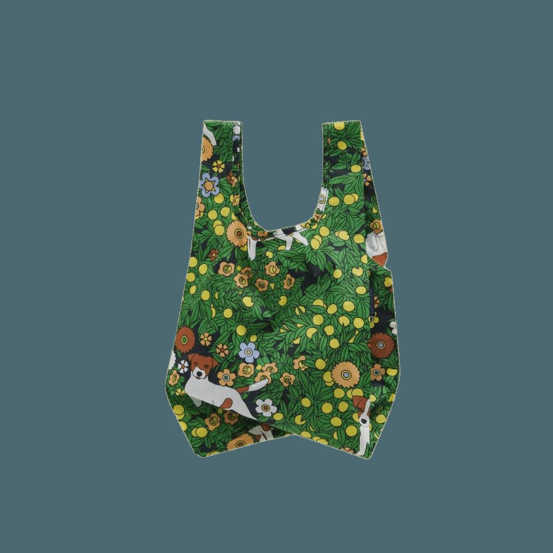 Baggu Baby Bag - Chamomile Terrier