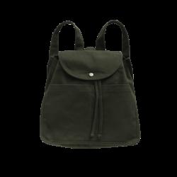 Baggu Drawstring Backpack - Cedar