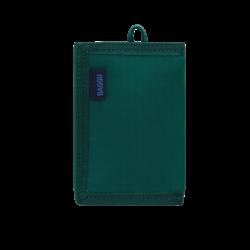 Baggu Nylon Wallet - Malachite