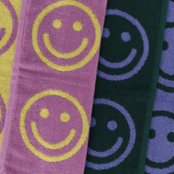Baggu Organic Cotton Hand Towels