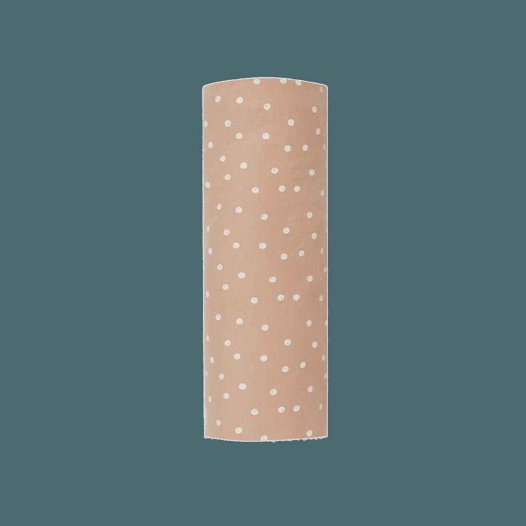 Quincy Mae Organic Bamboo Swaddle - Petal