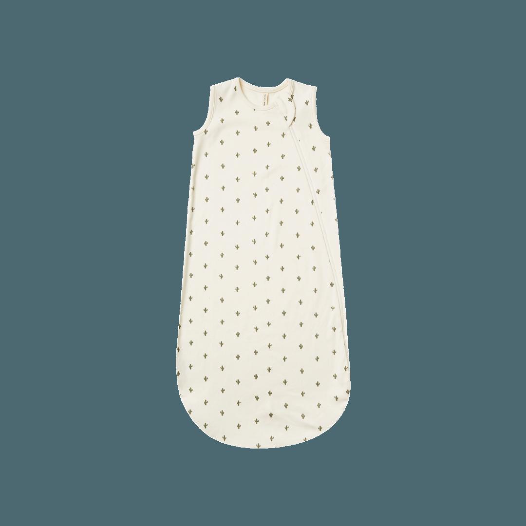 Quincy Mae Sleep Bag - Ivory Cactus