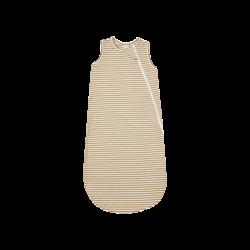 Quincy Mae Sleep Bag - Walnut Stripe