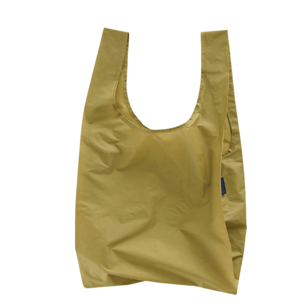 Baggu Standard Bag - Wheat