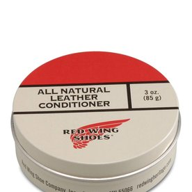 Red Wing Red Wing Shoes All Natural Leather Conditioner