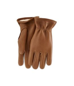 Red Wing Buckskin Gloves