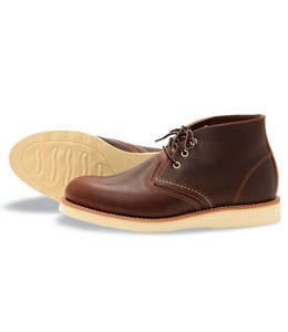 Red Wing Red Wing Classic Chukka