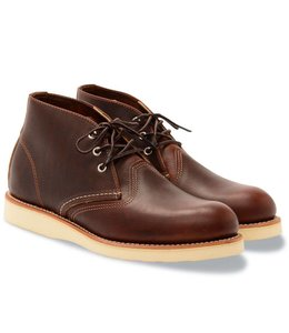 Red Wing Classic Chukka