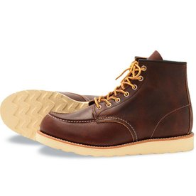 Red Wing Red Wing Classic Moc