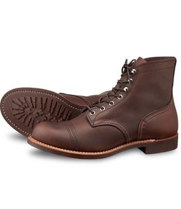 Red Wing Red Wing Iron Ranger