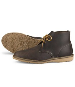 Red Wing Wkndr Chukka