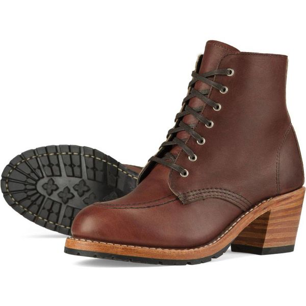 Red Wing Clara