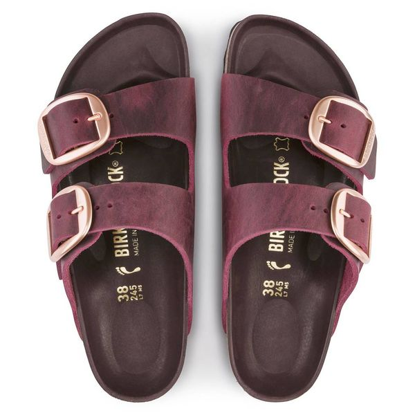 Birkenstock Birkenstock Arizona Big Buckle Oiled