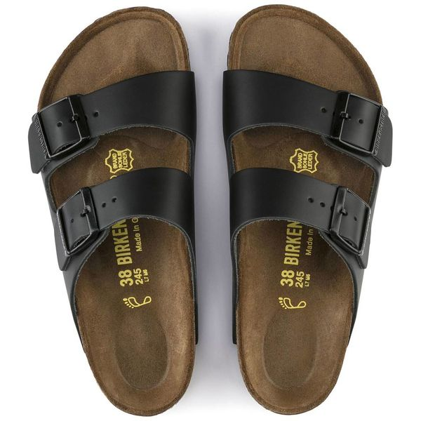 Birkenstock Birkenstock Arizona Leather