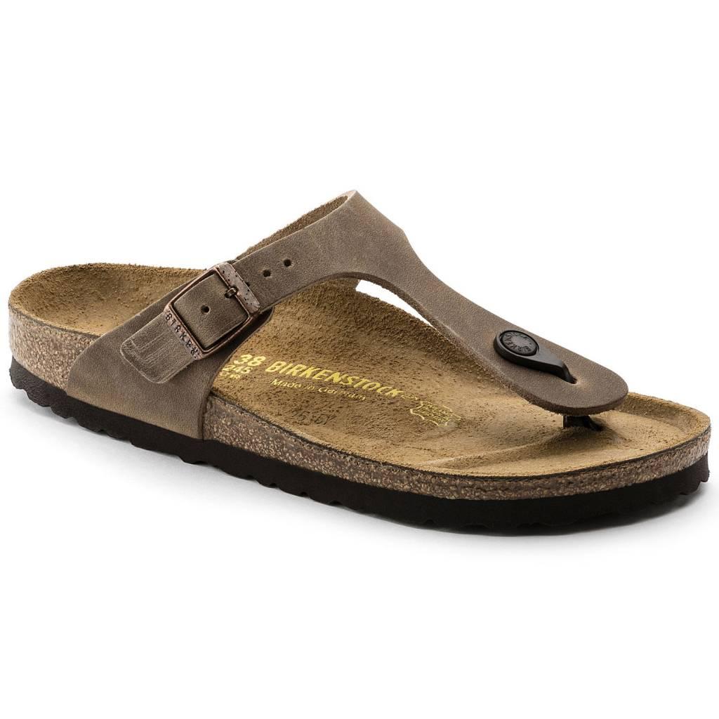Drástico trigo Para un día de viaje  Gizeh - Heart and Sole Shoes