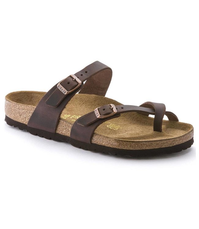 Birkenstock Mayari Oiled Leather