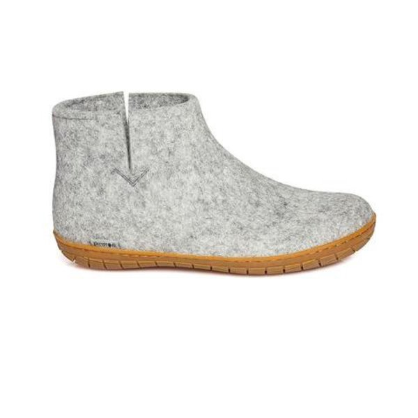 Glerups Glerups Boot with Natural Rubber Sole