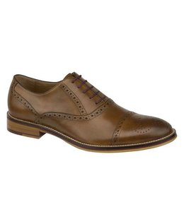 Johnston & Murphy Conard Cap Toe