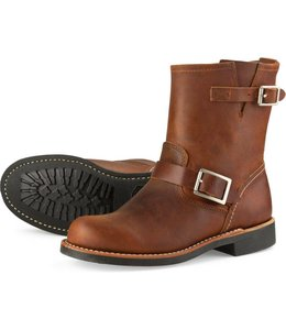 Red Wing Red Wing Short Engineer