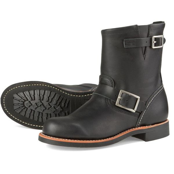 Red Wing Short Engineer