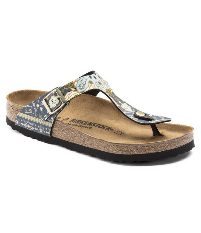 Birkenstock Gizeh Ancient Mosaic