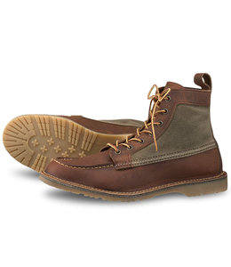 Red Wing Wacouta