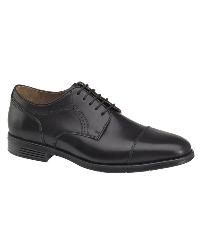 Johnston & Murphy Branning Cap Toe