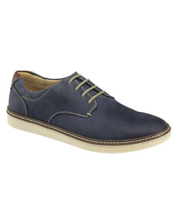 Johnston & Murphy McGuffey Plain Toe