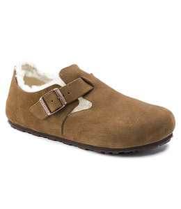 Birkenstock London Shearling