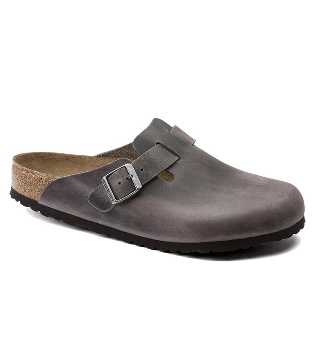 Birkenstock Boston Soft