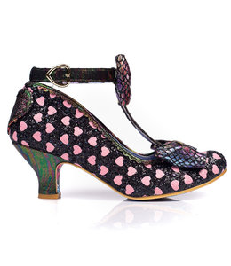 Irregular Choice Total Freedom