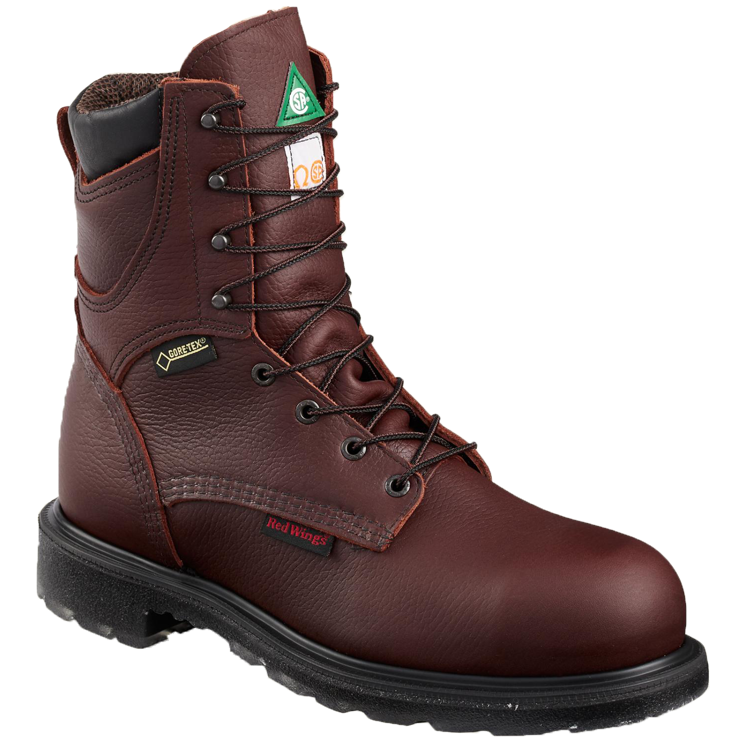 Red Wing Work Boots - Heart and Sole Shoes