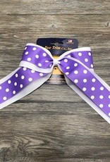 Ee Dee Trim Co., Inc. 2 Layer Cheer Bow