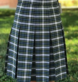 Elder Manufacturing Co Skirt 6 1/2+ Plaid