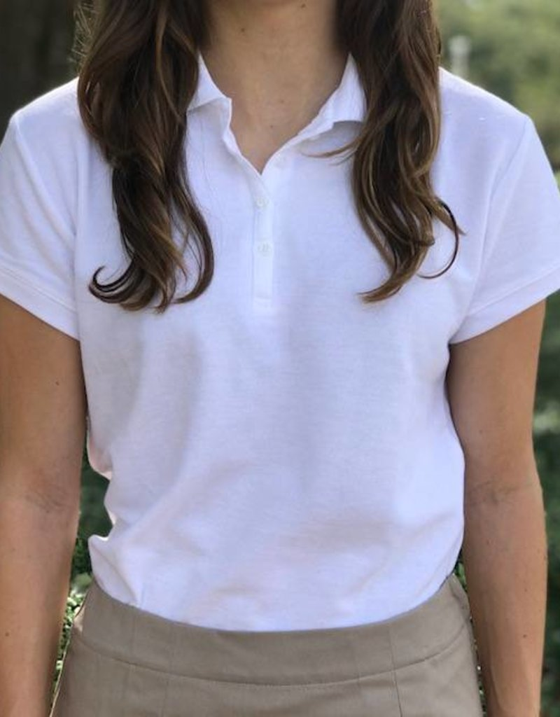 Tulane Shirts, Inc. S/S Ladies Polo