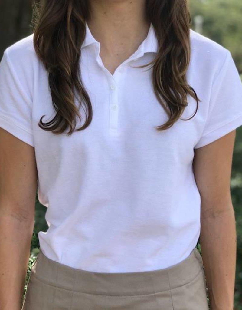 Tulane Shirts, Inc. S/S Girls Polo